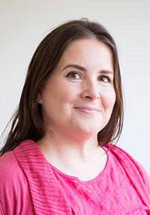 Nina Garlo-Melkas on Promaint- ja Maintworld -erikoislehtien uusi päätoimittaja.